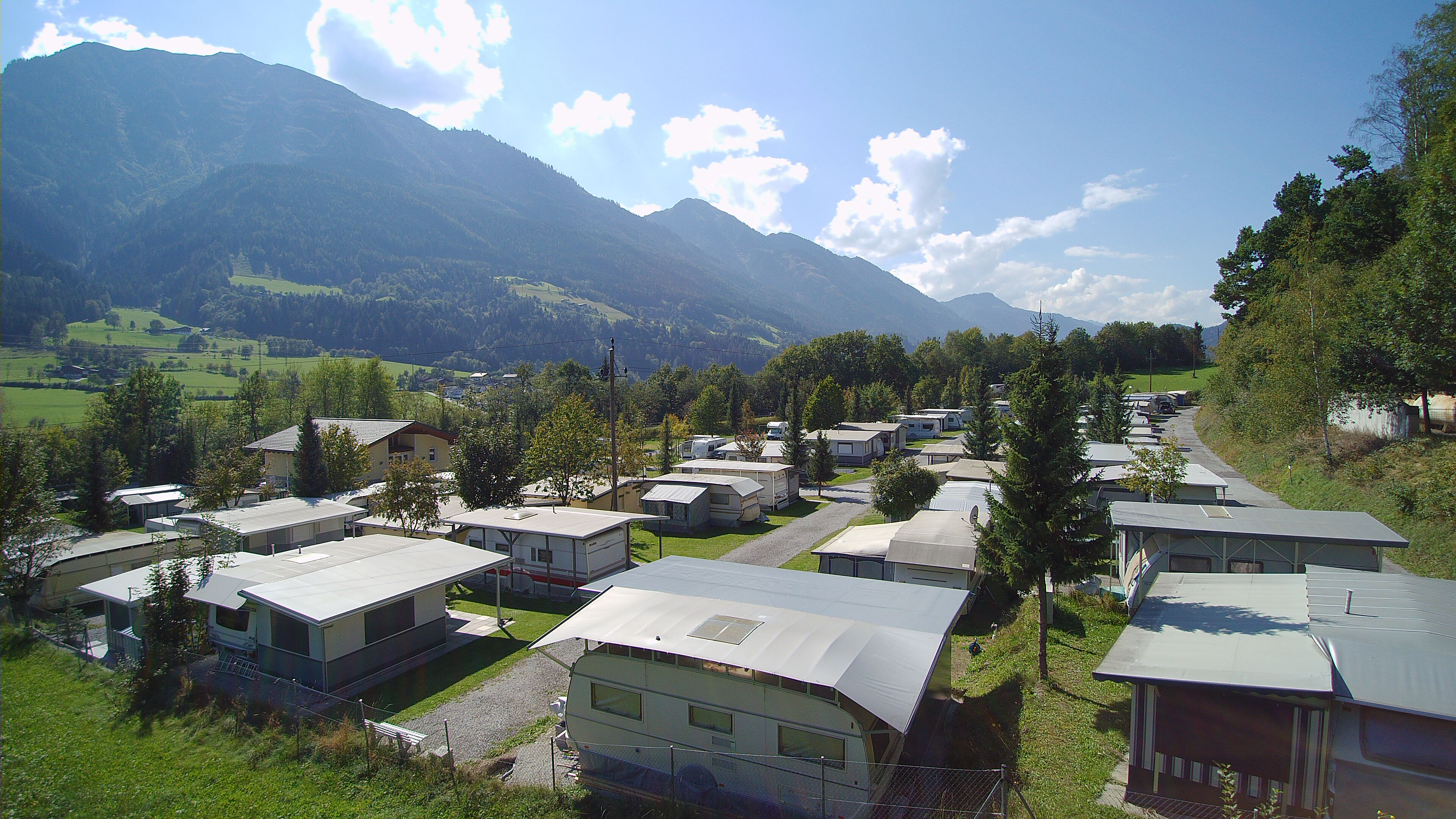 Camping St. Veit